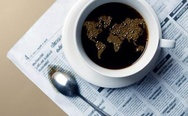 To see the World in a cup of coffee