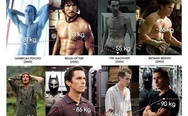 Christian Bale in movies