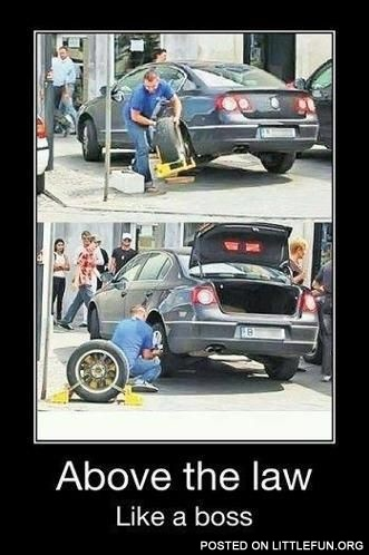 Solving your car problem