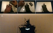 Batman macbook