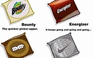 If condoms had sponsors