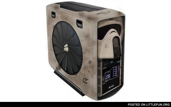 Stormtrooper PC