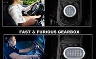 Fast and furious gearbox