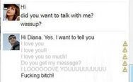 Connection problems
