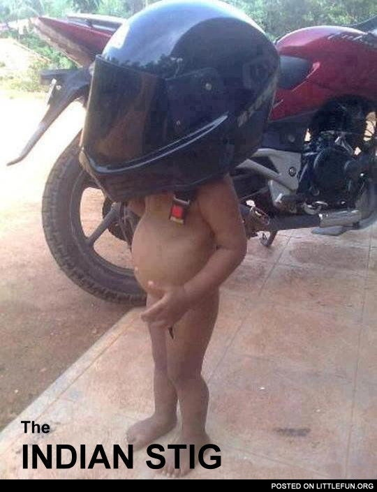The INDIAN STIG
