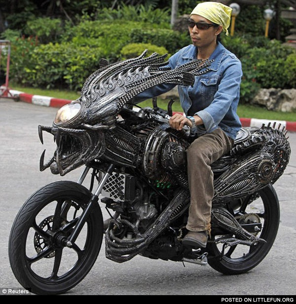 Best bike ever