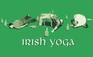 Irish yoga. Seems legit.