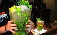 Mojito you said?