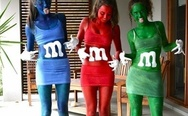 M&M Girls