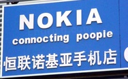 Nokia, connocting poopie