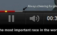 The most important race in the world