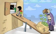 Education requires a lot of money