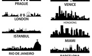 World cities