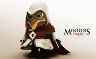 Minion's Creed