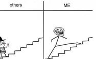 Others vs. Me