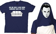 Sheldon Cooper T-Shirt
