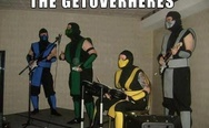 The Getoverheres