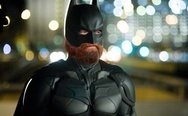 If Zach Galifianakis played Batman