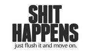 Sh*t happens, just flush it and move on