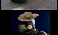Farmer Batman