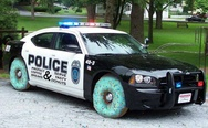 Donuts wheels