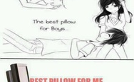 Best pillow for me