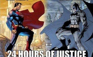 24 hours of justice