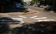 Crosswalk fail. You had one job.