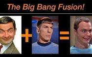 The Big Bang Fusion
