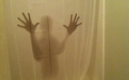 Got a new shower curtain