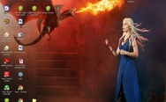 Game of Thrones wallpaper and IE