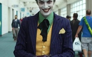 Awesome Joker cosplay