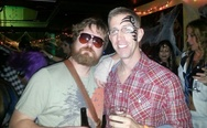 The Hangover Part II costumes