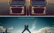 Van Damme vs. Putin - Volvo Trucks Commercial