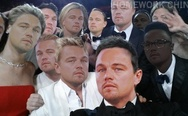 No Oscar for you, Leo.