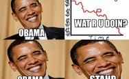 Obama, what r u doin? Obama, stahp!
