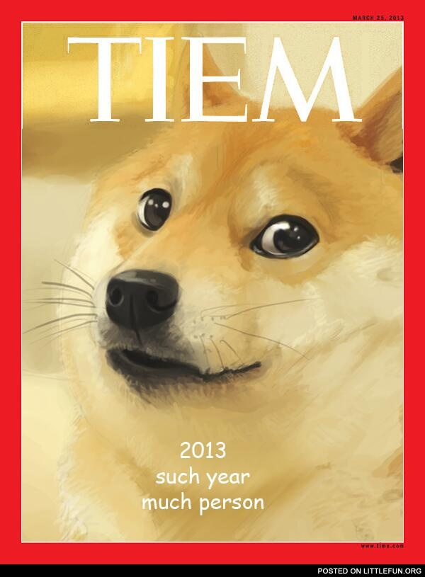Tiem doge. Such year, much person.