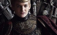 We'll miss him, said no one ever. King Joffrey.