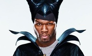 Malefiftycent. Maleficent + 50 Cent = Malefi50cent.