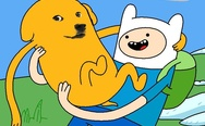 Adventure Time Doge.
