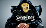 Snoop Doge.