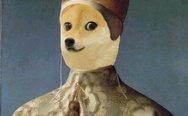 Leonardo Loredan the doge of Venice.